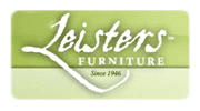 Leisters Furniture Logo